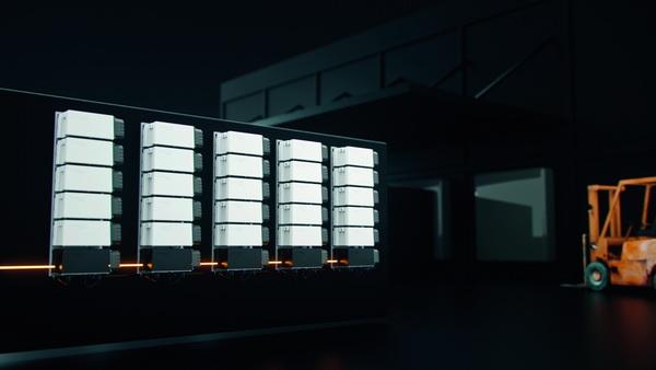 autoconsommation de l'électricité photovoltaïque en tertiaire avec ou sans stockage