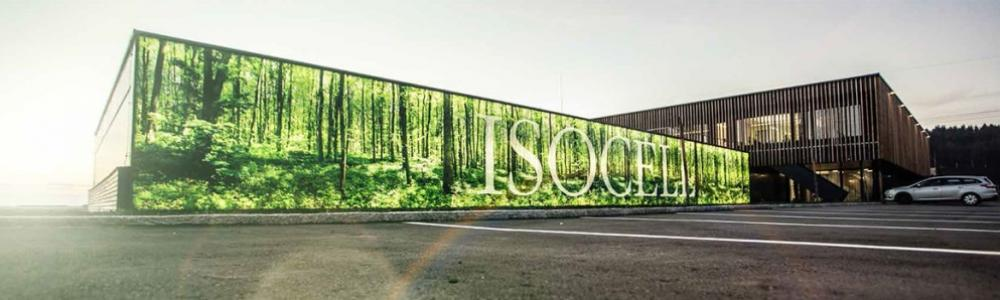 ISOCELL France