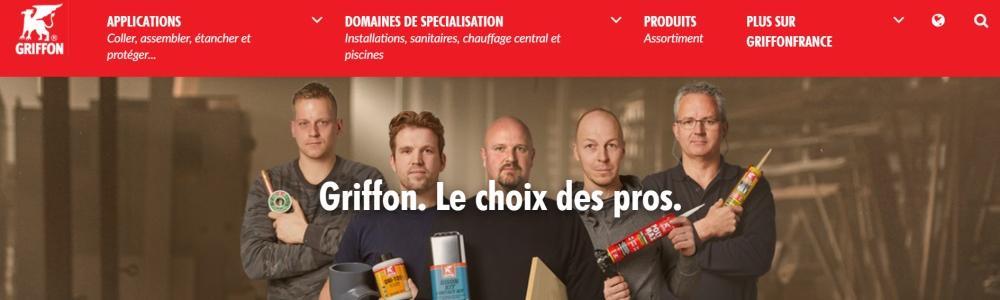 GRIFFON FRANCE