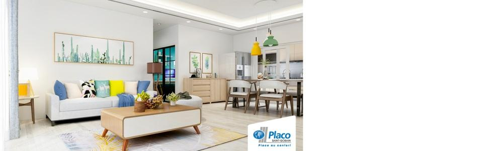 PLACO (placoplatre)