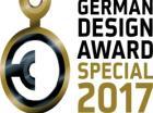 Le WORKMO remporte le prix du « GERMAN DESIGN 2017 »