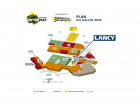 Lancy exposera à INTERMAT 2018 au sein du World of Concrete