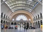 """Griveaux veut un """"Central Park"""" à Paris, à la place de la Gare de l'Est"""
