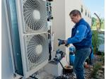 Les Pompes à chaleur équipent 10 % des logements
