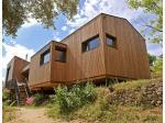 Bardage bois et bois composite : une offre démultipliée