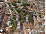 Effondrement mortel d'une maison vétuste à Lille: le propriétaire condamné