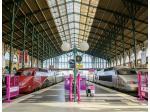 Paris-Berlin en 4 heures: le plan de relance européen passe par le rail