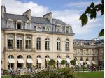Public réduit à l'Elysée pour les Journées du patrimoine ce week-end