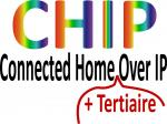 CHIP (Connected Home Over IP), la nouvelle couche applicative universelle, s'étend vers le Tertiaire