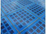 Plus de 10 GW de puissance photovoltaïque installée en France