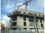 Logement : déprime persistante des permis de construire