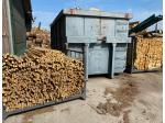 """Une pétition pour stopper les exportations de grumes en Chine et sauver"""" les scieries françaises"""
