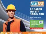 La filière BTP se donne rendez-vous sur ARTIBAT en octobre à Rennes