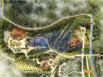 Référé contre le parc à thème provençal Rocher Mistral: les habitants déboutés
