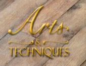 ARTS ET TECHNIQUES