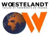 WOESTELANDT  CERAMIQUE
