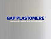 GAP PLASTOMERE