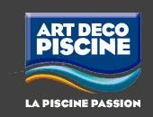 ART DECO PISCINE