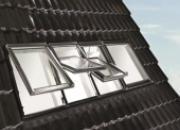 La fenêtre de toit R8