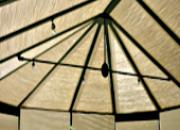 Stores de toitures