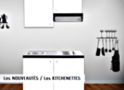 KITCHENETTES