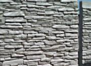 Murs à parement pierre