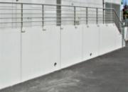 Murs série 200