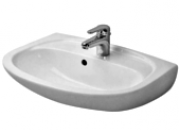 LAVABO COMPACT 550 / 600 / 660 MM