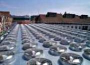 Aéroréfrigérant standard radiateur