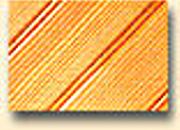 Lambris vernis et couleur