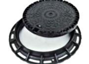 URBAMAX 600 cadre rond non ventilé