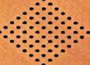 Strat Coustic Clip in sur ossature cachée