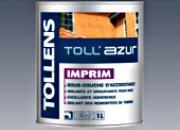Toll-Azur Egalisateur