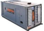Générateur en container