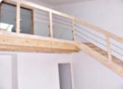 Escalier MO5
