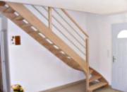 Escalier MO4