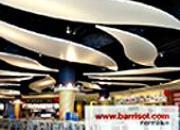 Barrisol® Modulaire