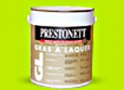 Prestonett GL