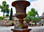 Décoration en pierre