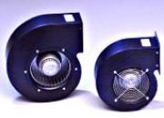Ventilateurs centrifuges à action simple ouie