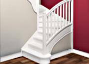 Escalier F27