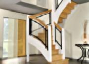 Escalier F4