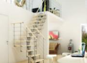 Escalier F200