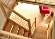 Escalier F53