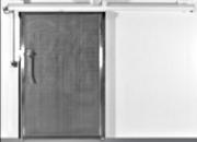 Portes coulissantes lourdes R