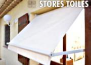 Stores toiles