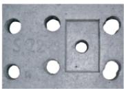 Coffret EDF S 22