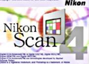 Nikon Scan 4