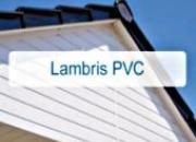 Les lambris PVC