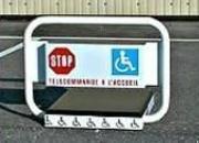 PRIVA PARK® handicapés